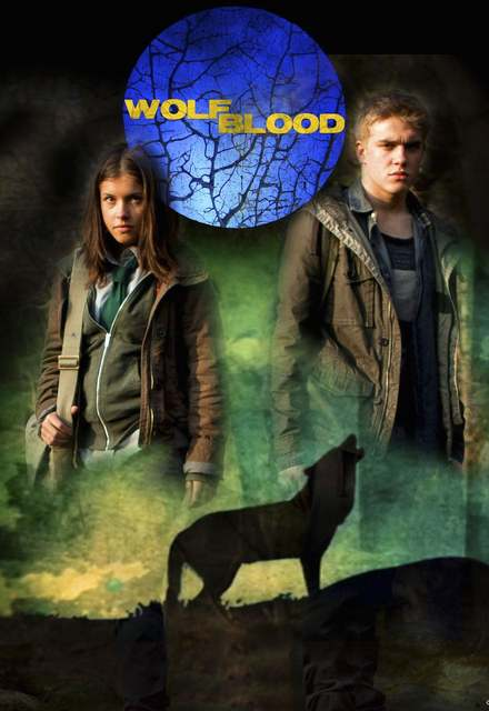 Wolfblood Season 4 123streams