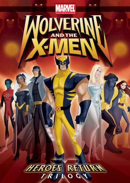Wolverine and the X-Men Season 1 123Movies