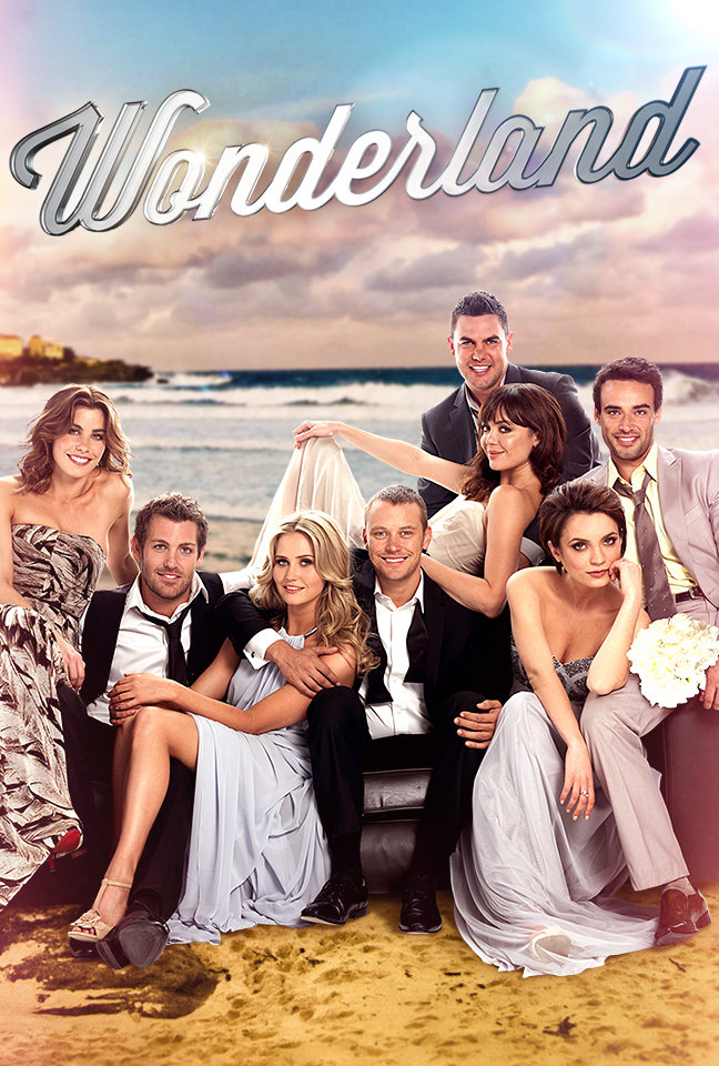 Watch Series Wonderland Season 2