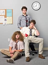 Workaholics Season 1 123Movies
