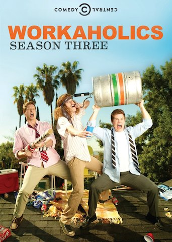 Workaholics Season 3 123streams