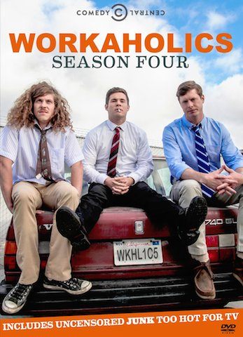 Workaholics Season 4 123Movies