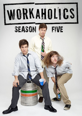 Workaholics Season 5 123Movies