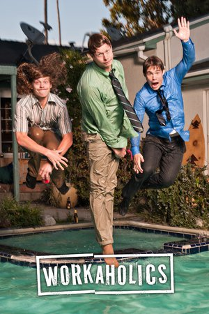 Workaholics Season 6 123streams