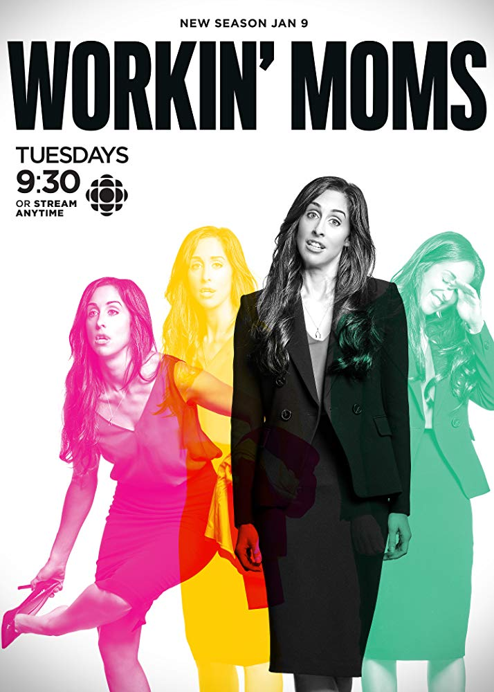 Workin Moms Season 3 MoziTime