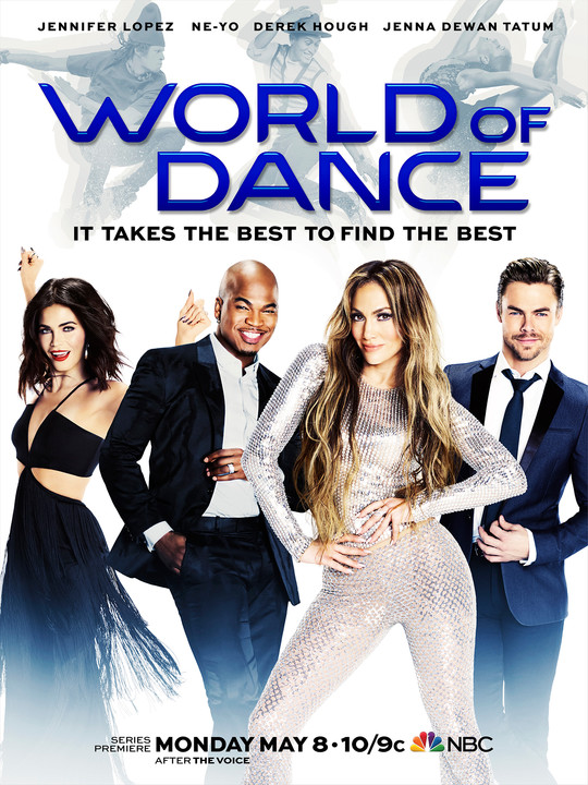 World Of Dance Season 1 123Movies