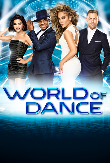 Watch Series World Of Dance Season 4