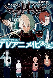 World Trigger Season 1 123Movies