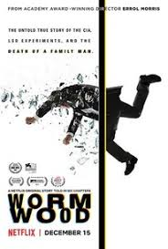 Wormwood Season 1 123Movies