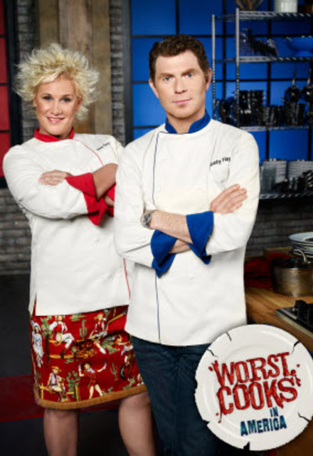 Worst Cooks in America Season 16 123streams