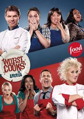 Worst Cooks in America Season 17 123Movies