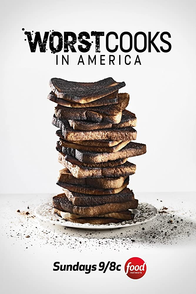 Watch Free HD Series Worst Cooks in America Season 20