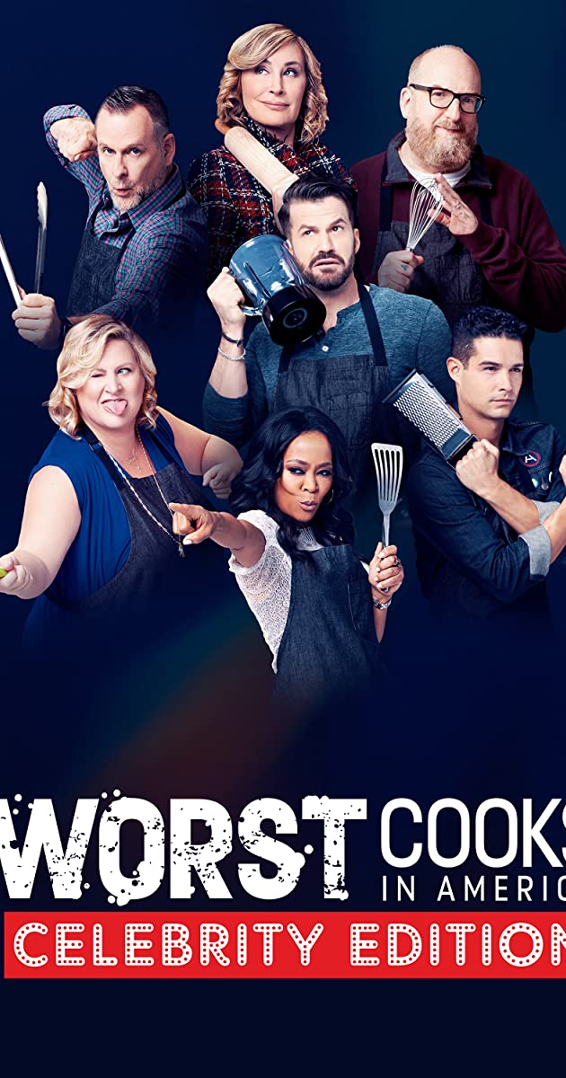 Worst Cooks in America Season 21 123Movies