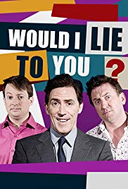 Watch Series Would I Lie to You Season 14