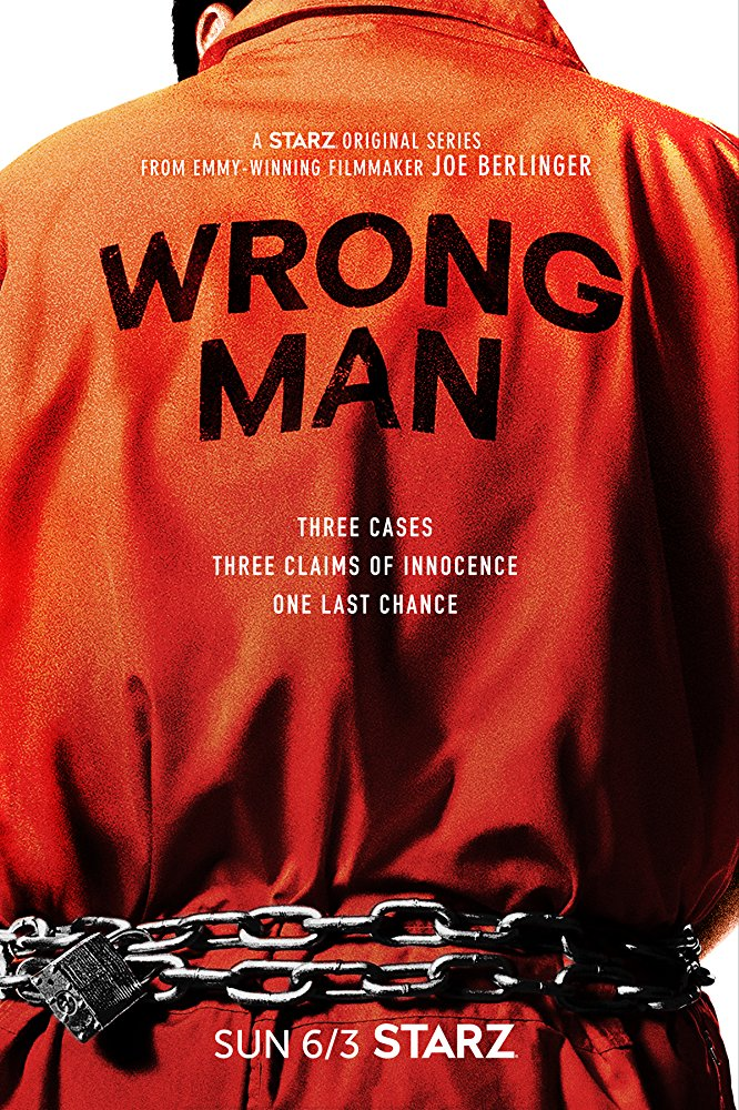Wrong Man Season 1 123Movies
