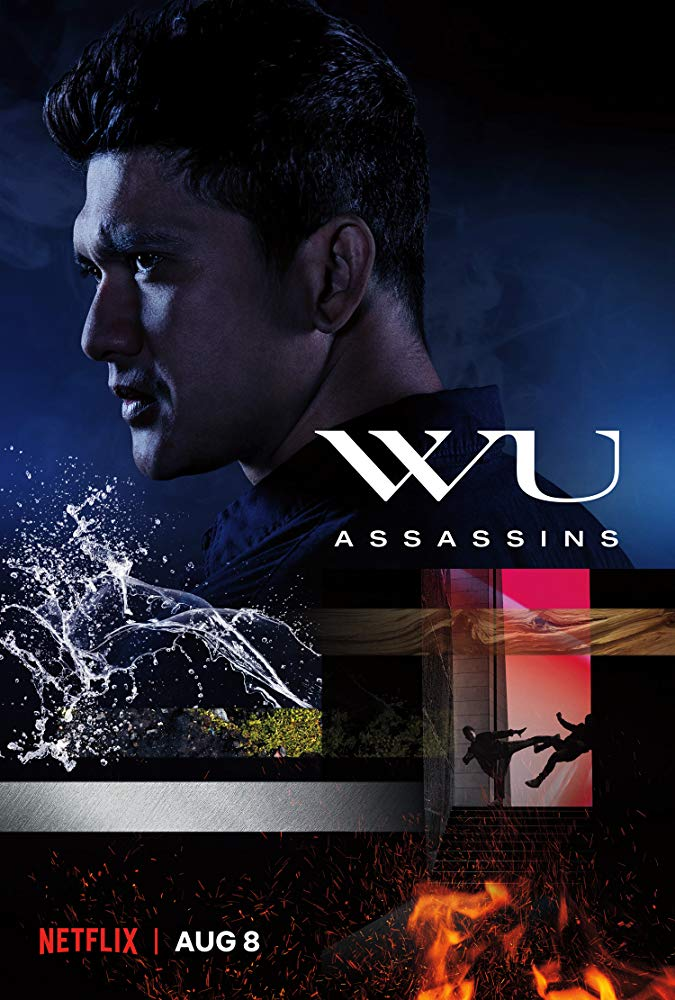 Wu Assassins Season 1 123Movies