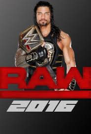 WWE RAW Season 24 123Movies