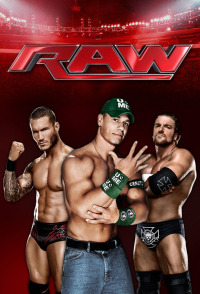 Watch Series WWE RAW Season 25