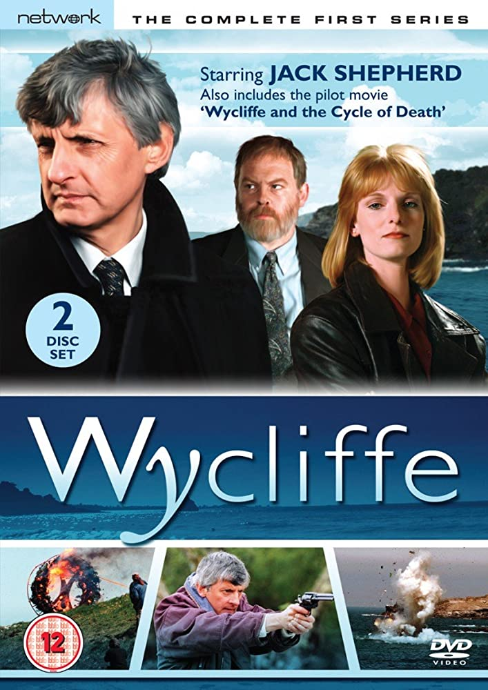 Wycliffe Season 4 123Movies