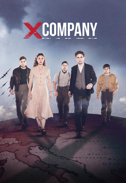 X Company Season 2 123Movies