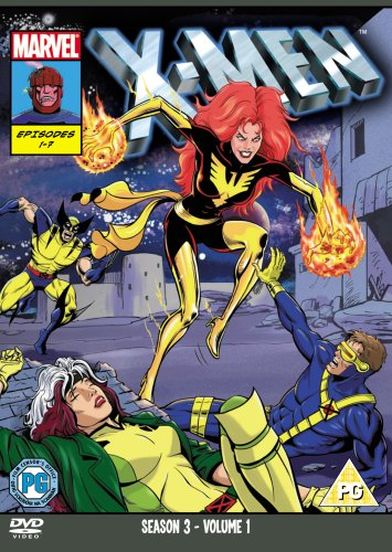 X-Men The Animated Series Season 1