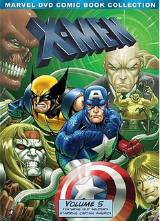 Watch Series X-Men The Animated Series Season 2