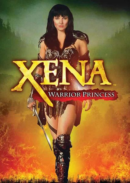 Watch Series Xena Warrior Princess Season 1