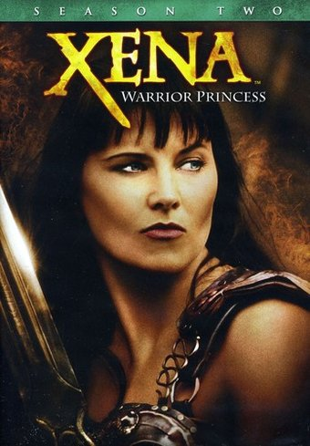 Watch Series Xena Warrior Princess Season 2