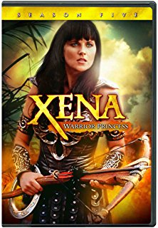 Watch Series Xena Warrior Princess Season 4