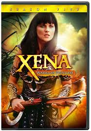 Watch Series Xena Warrior Princess Season 5