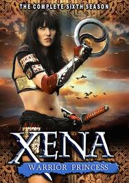Xena Warrior Princess Season 6 Projectfreetv