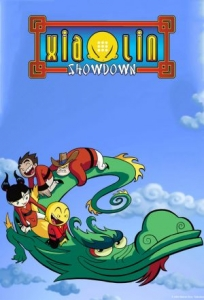 Xiaolin Showdown Season 1 123streams