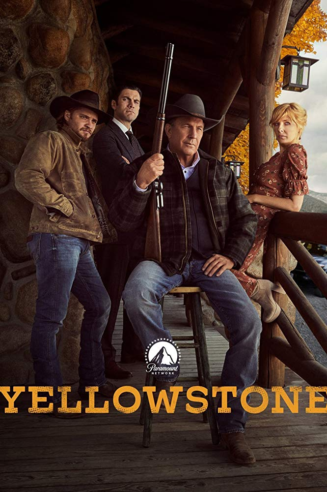 Yellowstone Season 2 123Movies