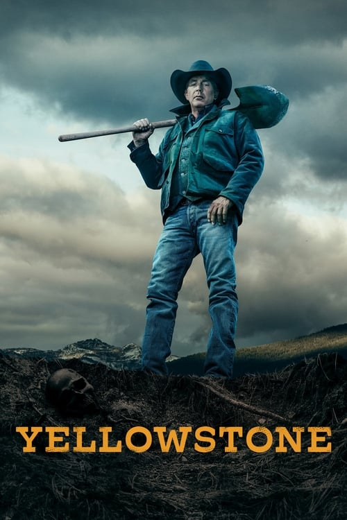 Watch Free HD Series Yellowstone Season 3