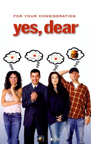 Yes, Dear Season 5 Projectfreetv