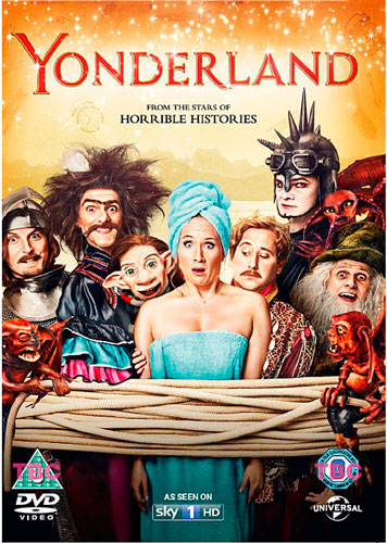 Yonderland Season 1 123Movies