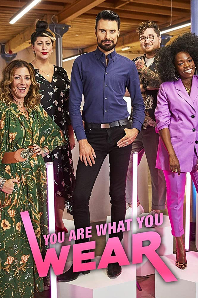 You Are What You Wear Season 1 123Movies