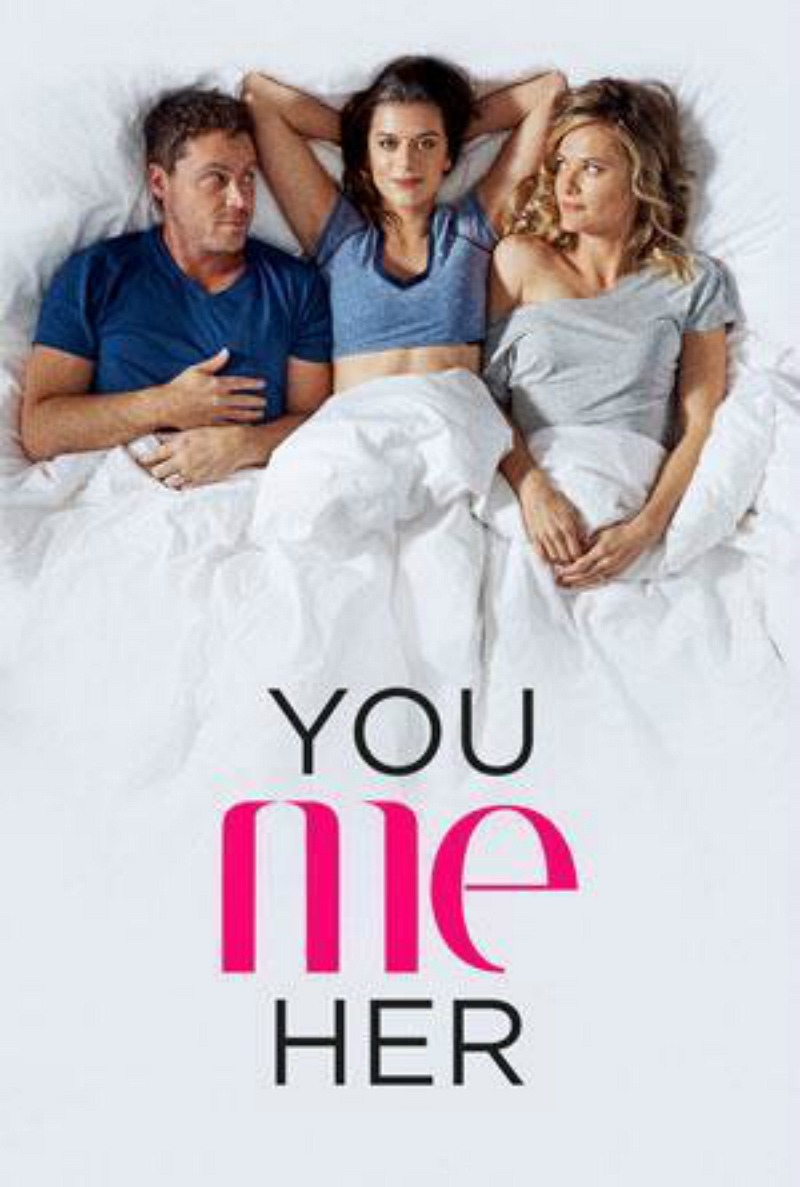 Watch Free HD Series You Me Her Season 1