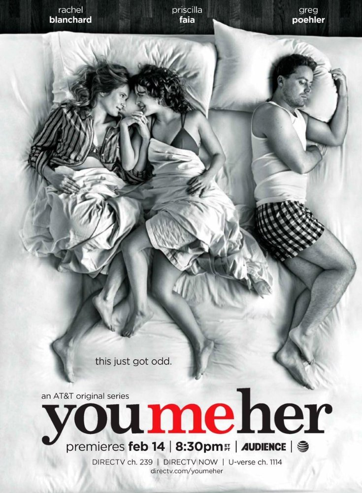 You Me Her Season 2 123Movies