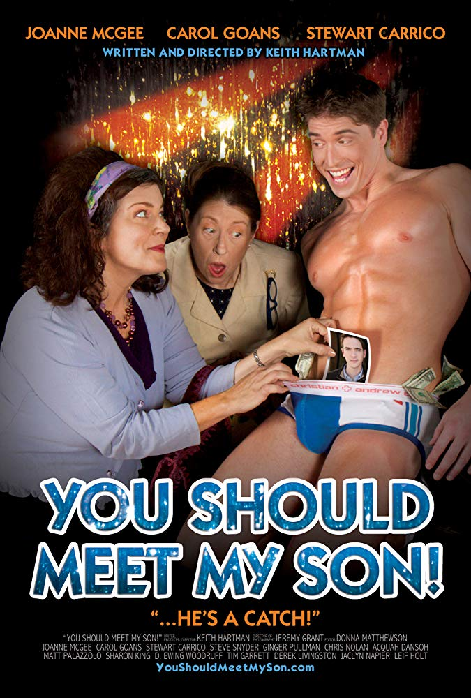 You Should Meet My Son Season 1 123Movies