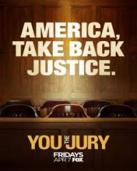 You The Jury Season 01 123Movies