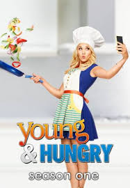 Young and Hungry Season 1 123Movies