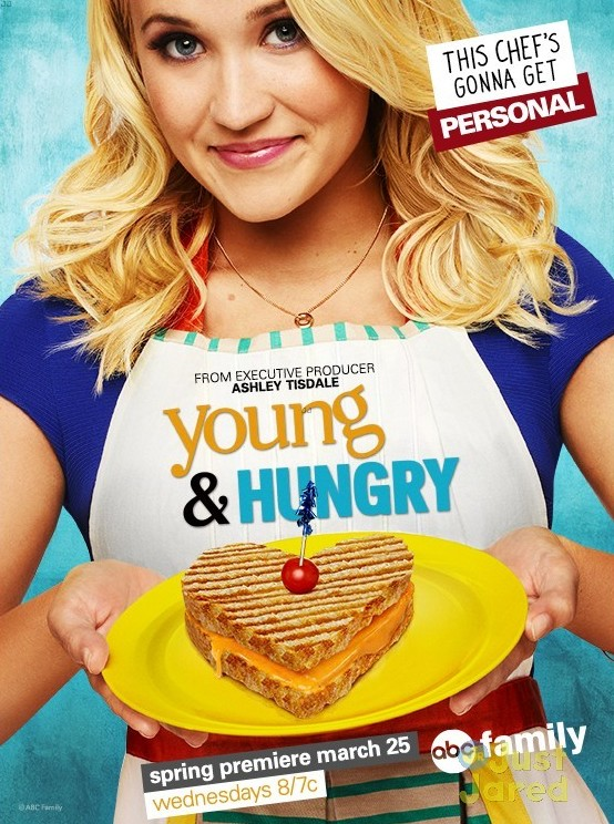 Young and Hungry Season 2 123streams