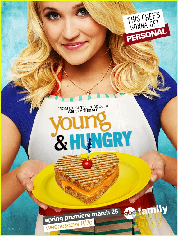 Young and Hungry Season 3 123Movies