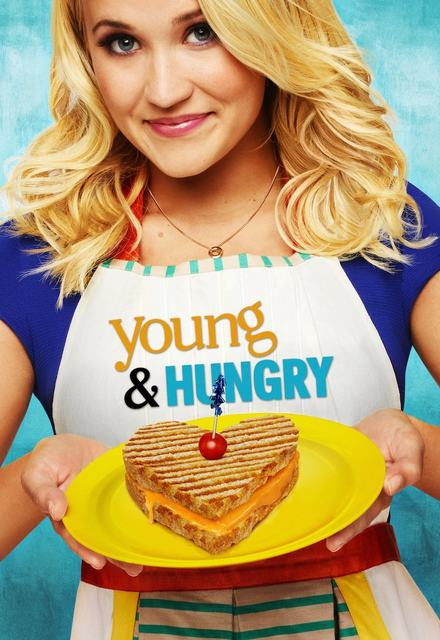 Young and Hungry Season 5 123Movies