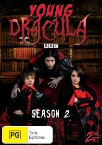 Young Dracula Season 2 123Movies