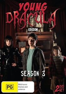 Young Dracula Season 3 123streams