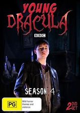 Young Dracula Season 4 123Movies