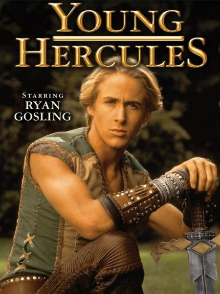 Young Hercules Season 1 putlocker