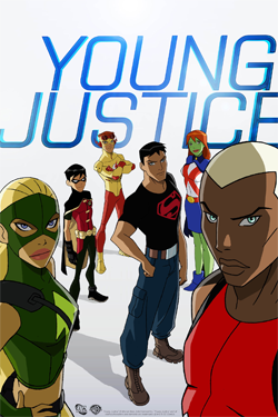 Young Justice Season 1 123Movies